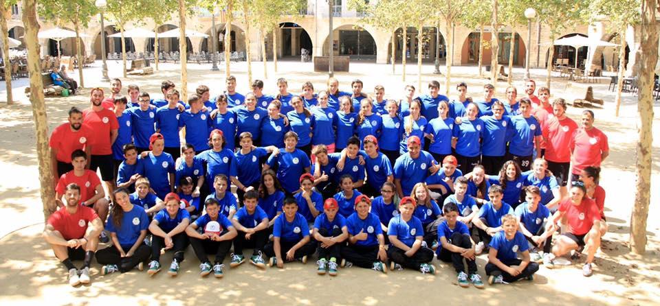 Campus 2017 Banyoles